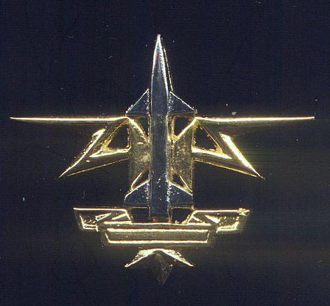 AAD Crest