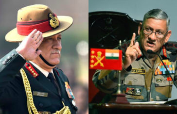 Defence Aspirant Can learn From General Bipin Rawat