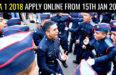 NDA 1 2018 APPLY ONLINE FROM 15TH JAN 2018