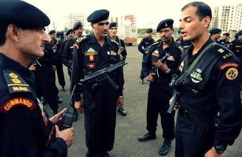 NSG Uniforms