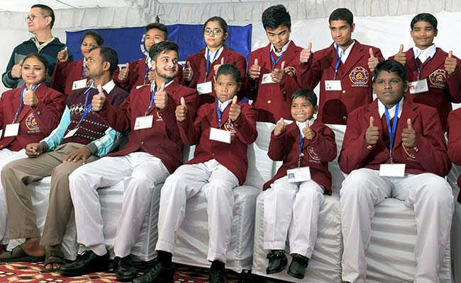 National Bravery Awards
