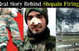 Real Story Behind Shopain Firing -Plot To Defame Army EXPOSED