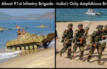 Amphibious Brigade