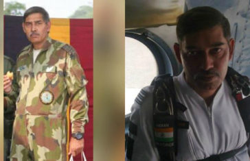 Group Captain Arun Marwaha Arrested For Spying