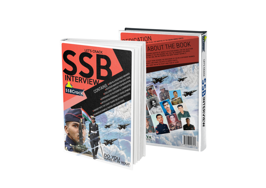 20 SSB Interview Questions For Freshers [With Sample Answers]