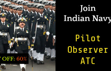 Join Indian Navy 2018