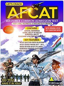 afcat book
