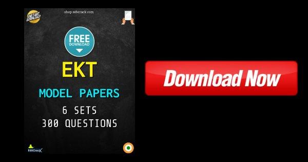 sets question paper