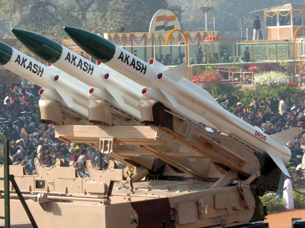 21 Products Developed By Drdo In The Last 2 Years For