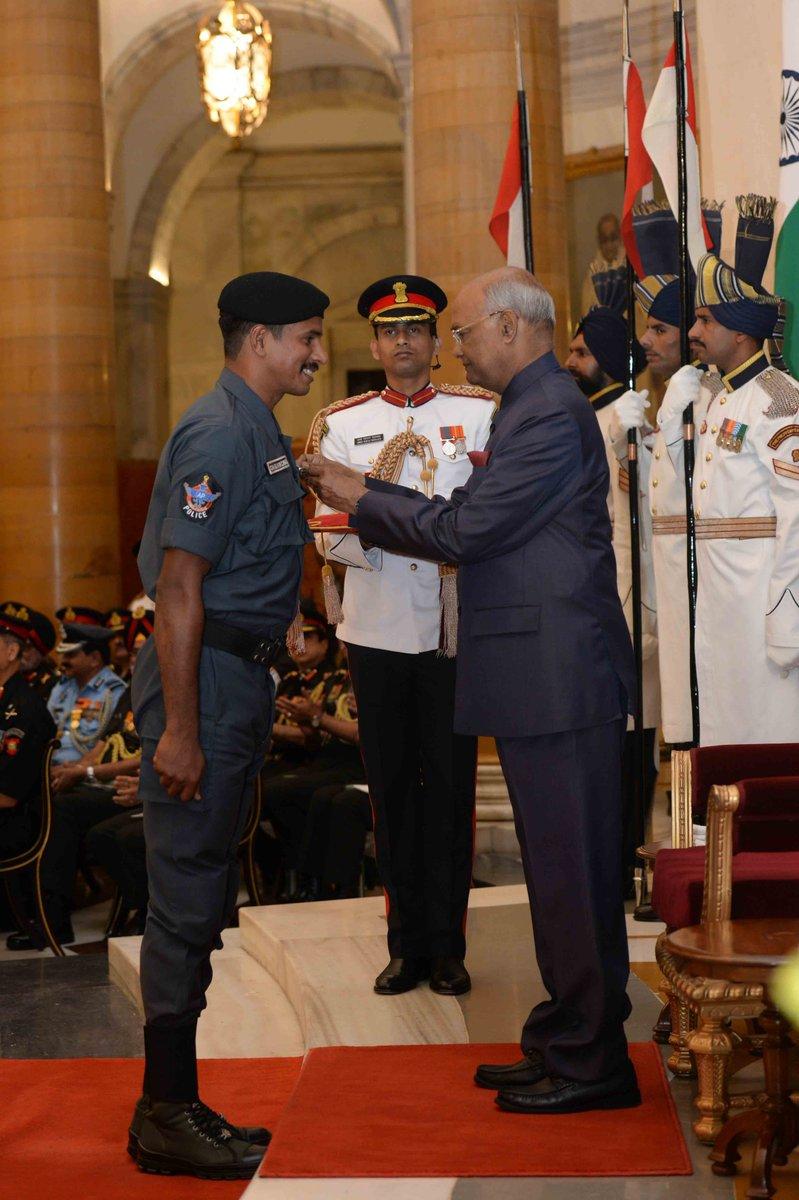 CHIKKAM GV RAMACHANDRA RAO