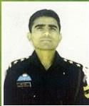 Capt Abhinav Shukla
