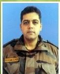 Capt Rohit Shukla
