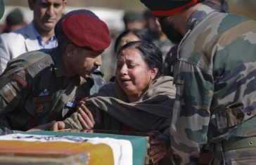 indian army martyr