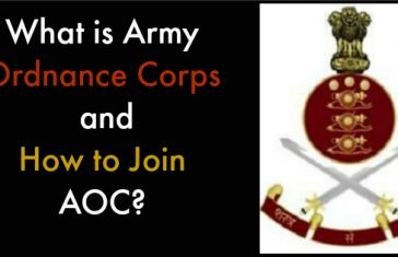 What is Army Ordnance Corps and How to Join AOC?