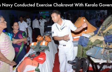 Exercise Chakravat