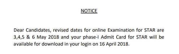 IAF airmen online exam date