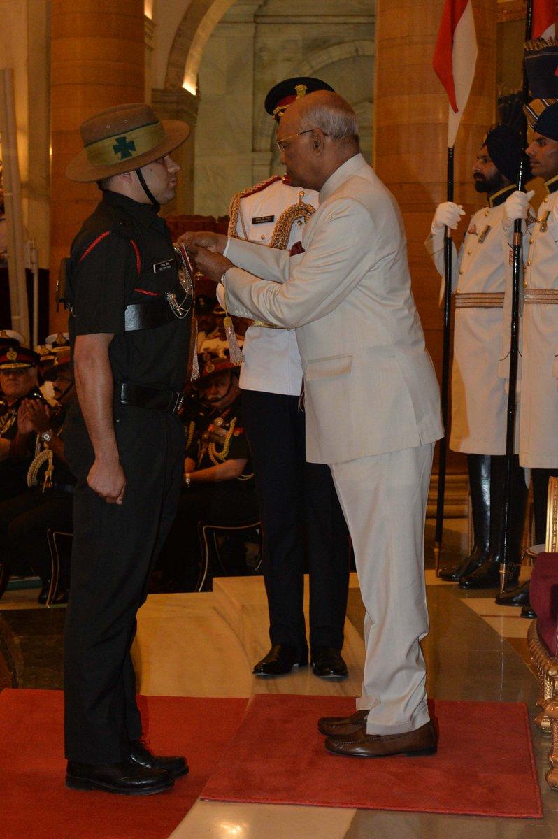 Maj Preetam Singh Kanwar
