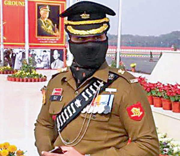 Major Rishi Now