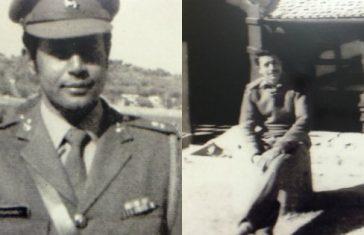 Story Of Major Sujeet Kumar Pancholy