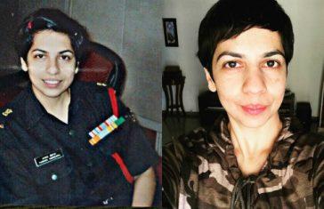 Major Vandana Sharma