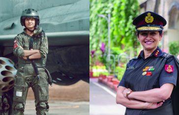 Military Uniform Rules
