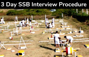 9 Things You Need To Know About New 3 Day SSB Interview Procedure