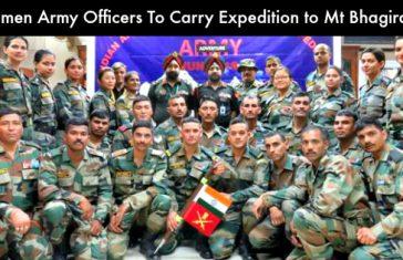 Expedition Bhagirathi II Cover