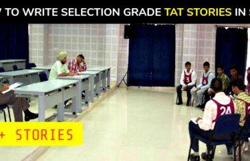 TAT STORIES