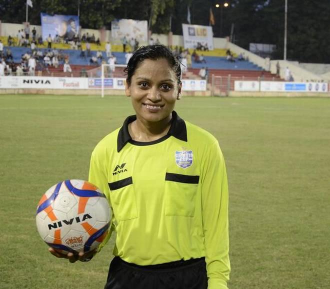 Uvena Fernandez