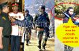 Terrorist Sameer Tiger Challenged Army Major Shukla and Got Killed By Him