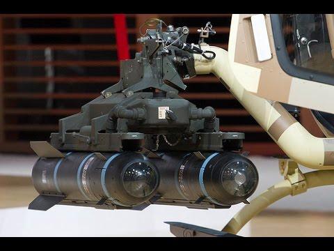 AGM 114R Hellfires