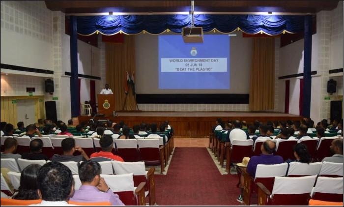 Beat the Plastic Awareness Seminar