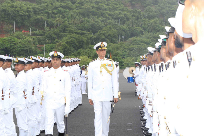 Indian Navy POP May 2018 1