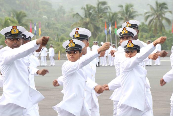 Indian Navy POP May 2018 4