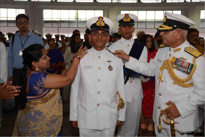 Indian Navy POP May 2018 7