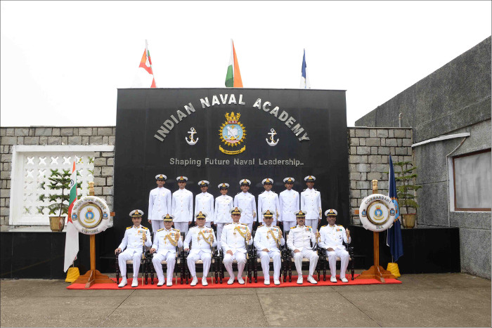 Indian Navy POP May 2018 8