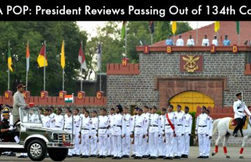 NDA Passing Out Parade 30 May 2018 National Defence Academy