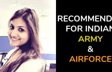 Recommended For Indian Army and Airforce - My SSB Story