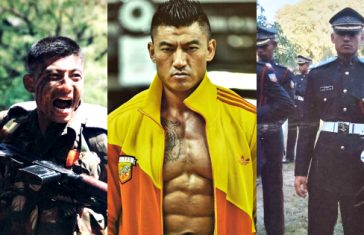 Meet Captain Sangay Tsheltrim, From NDA IMA to Bodybuilding and Movies