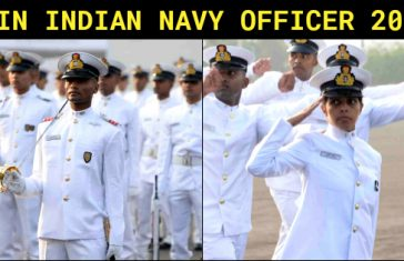 JOIN INDIAN NAVY OFFICER 2019