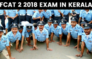 Will the AFCAT 2 2018 Exam in Kerala be Postponed?