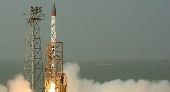 Ballistic Missile Interceptor AAD Successfully Flight Tested from Dr. Kalam Island