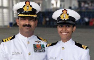 indian navy pilot