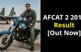 AFCAT 2 2018 Result [Out Now]