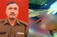 BSF Head Constable Narender Kumar