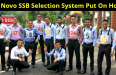 De Novo SSB Selection System Put On Hold