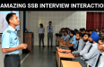 10 AMAZING SSB INTERVIEW INTERACTIONS