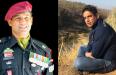 Col Sangram Singh Bhati, Shaurya Chakra