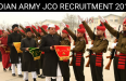INDIAN ARMY JCO RECRUITMENT 2018