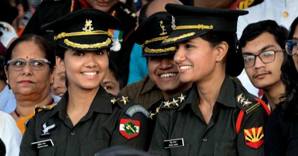 Girls May Join National Defence Academy (NDA) Soon